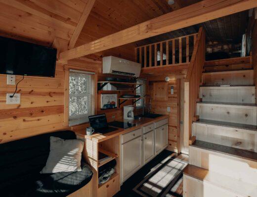 Tips voor meer ruimte in een kleine woning